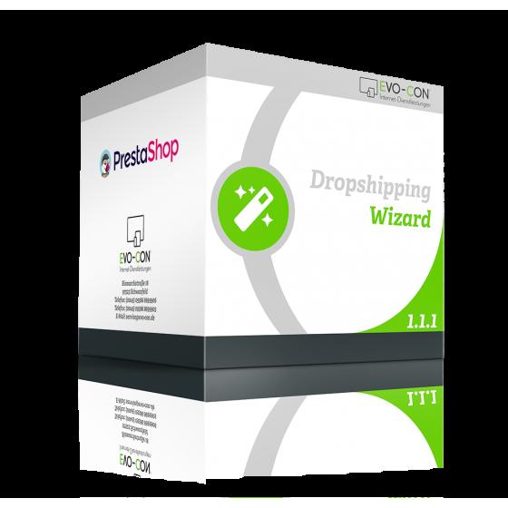 Dropshipping Wizard 1.7 Modulbox