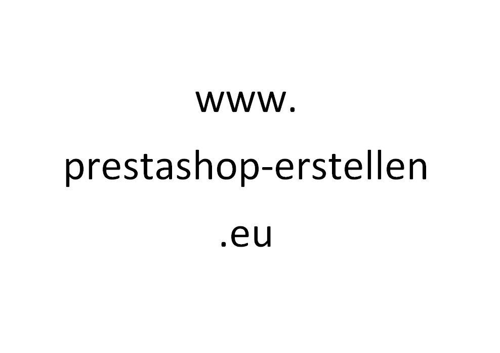 www.prestashop-erstellen.eu