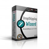 DropShipping Wizard für PrestaShop 1.5.x - 1.6.x