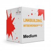 Linkbuilding Mitbewerberanalyse -  Medium