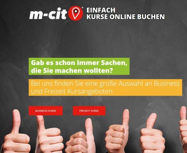 www.m-cit.de - Bildungsmarktplatz