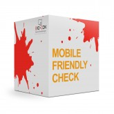 Mobile-Friendly Check
