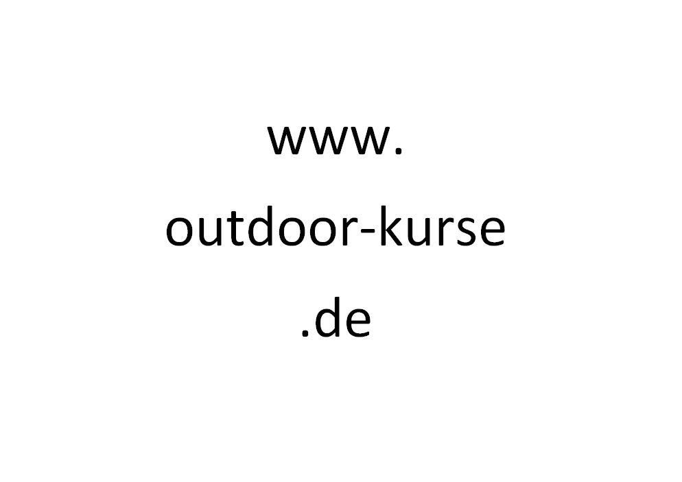 www.outdoor-kurse.de