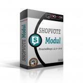 Shopvote Modul für PrestaShop 1.5.x - 1.6.x