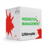 Webseiten Management - Ultimate