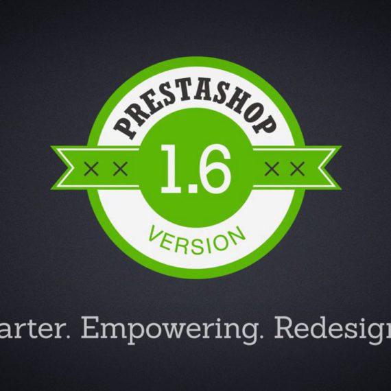 PrestaShop 1.6.x