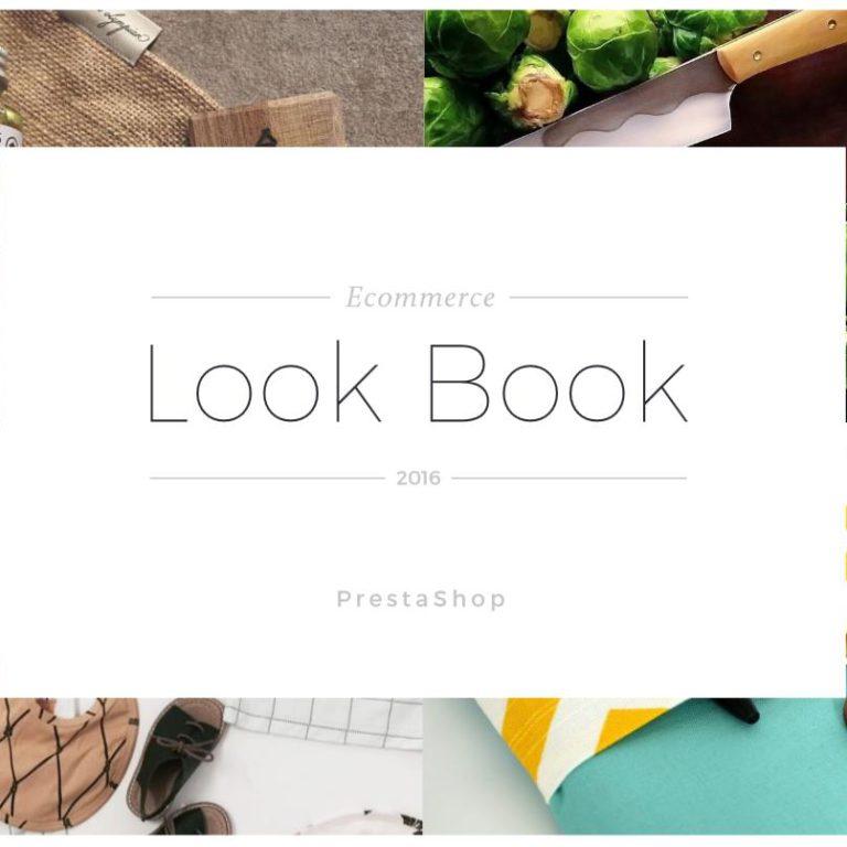 Onlineshop Erstellung mit PrestaShop