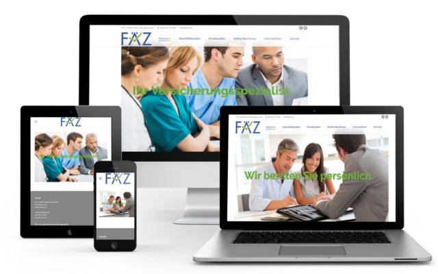 eCommerce Support für Webseite und OnlineShop