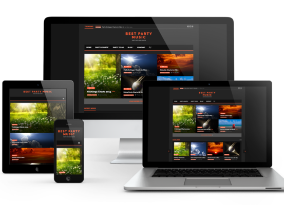 Wordpress Projektverkauf