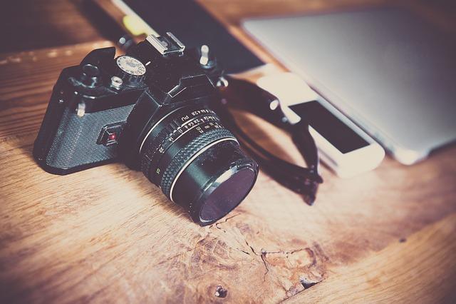 Produktfotografie Webseiten und Online-Shop