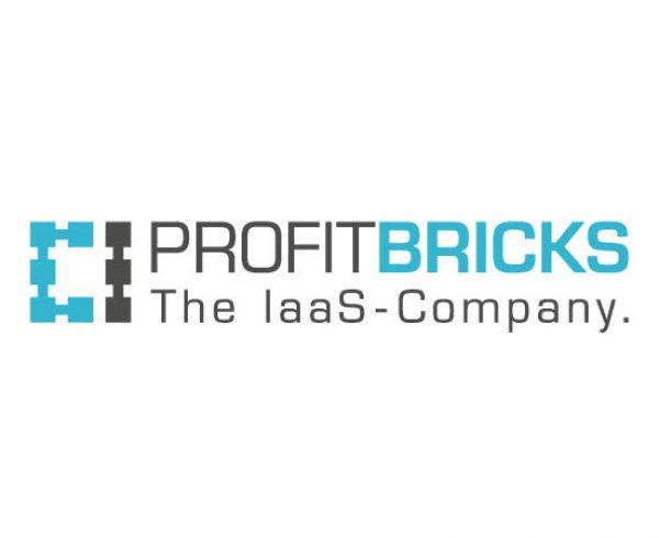 Logo Profit Bricks Company