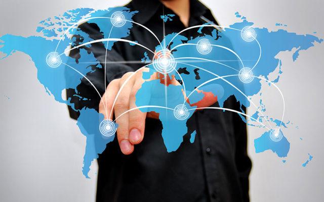 globales Linkbuilding