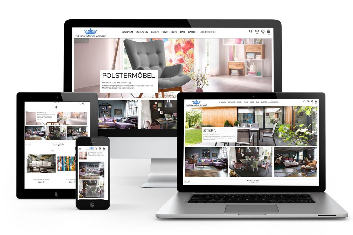 Exklusive Designermöbel Zu Günstigen Preisen