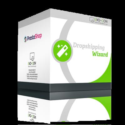 Dropshipping Wizard