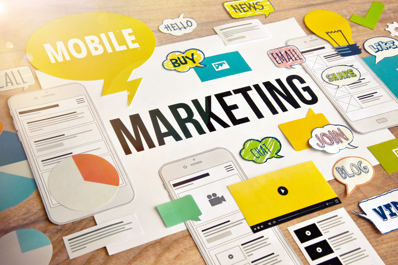 Internetmarketing mit Erfolg
