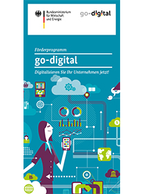 Flyer go digital