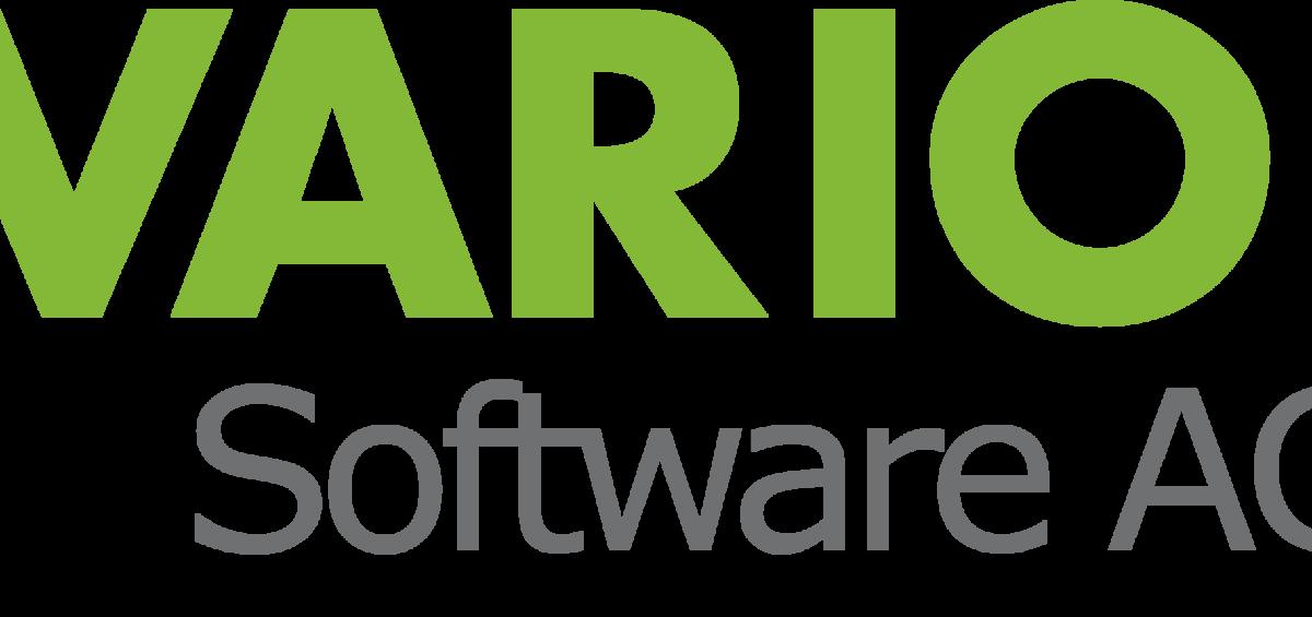 Vario Software AG Logo